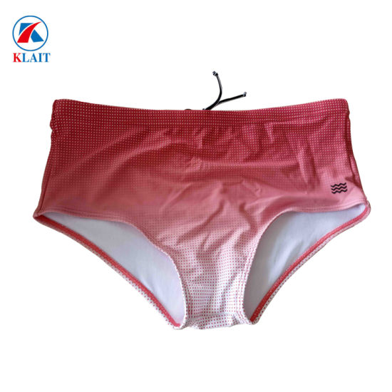 e136365433 Hot Sell Summer Beach Short Surfing Lashing Sexy Men Triangular Swimming  Trunks with Rope