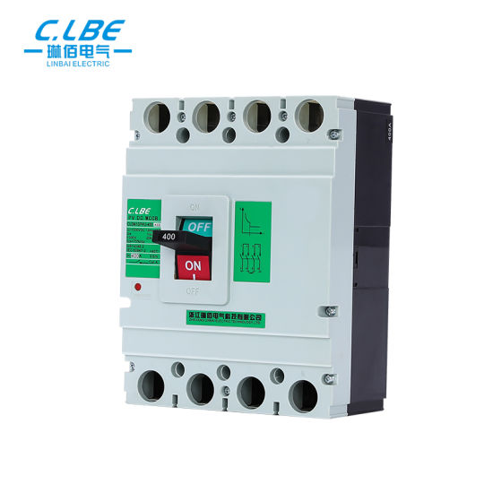 1500V, 250/350/400A Moulded Case Circuit Breaker MCCB
