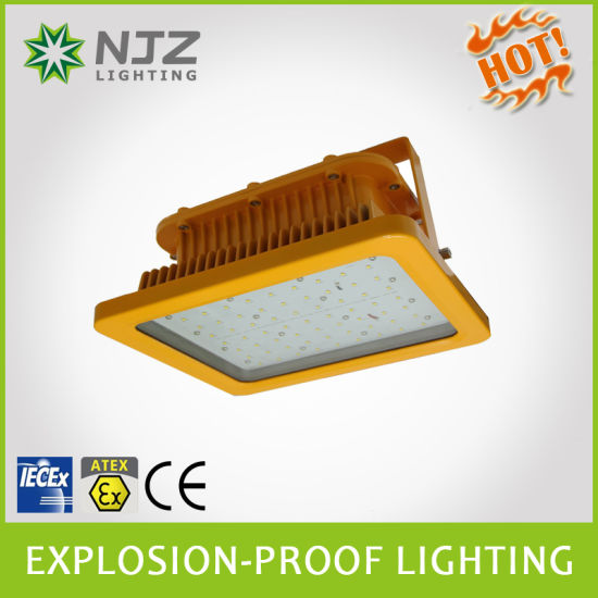 2017 China Hot Sale IP66 Atex&Iecex Approval Industrial Light pictures & photos