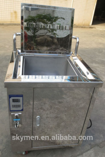 China Skymen Ultrasonic Golf Club Cleaning Machine 600w
