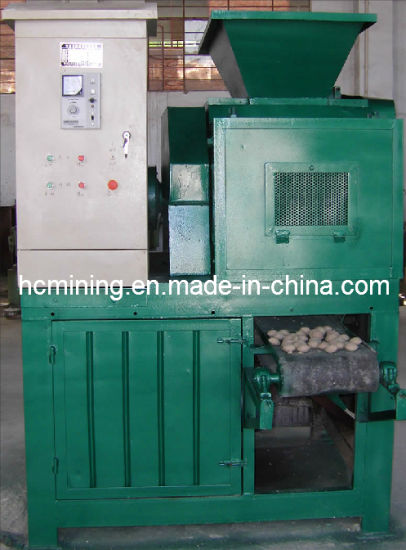 Stable Quality Briquette Press Machine for Coal pictures & photos