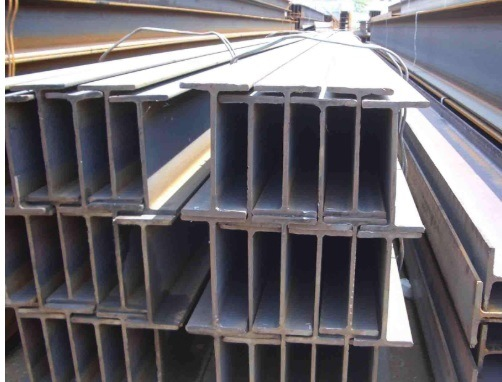 China Manufacturer Prefabricated Steel Beams Competitive Steel I-Beam Prices