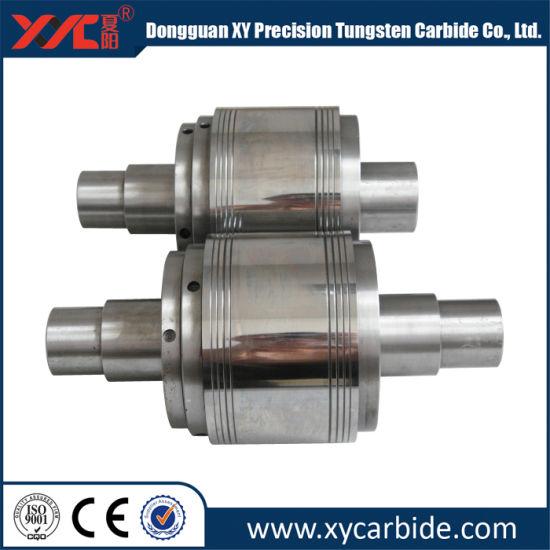 Precise Size Xyc Tungsten Carbide Roller