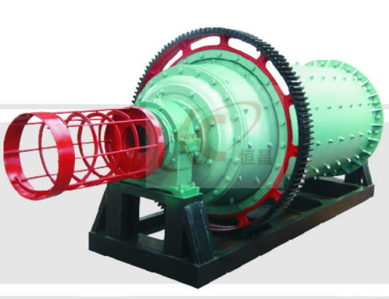 Ball Mill Machine Ceramics Ball Mill pictures & photos