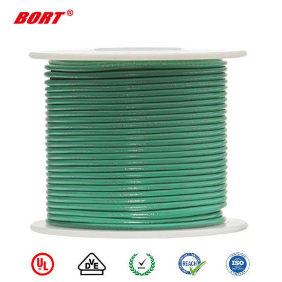 Multi Core 3 Core 2 Core Shielded Cable UL2095 UL2096 UL2405 UL2547 UL2552 UL2851 UL2854 UL2791 UL2725