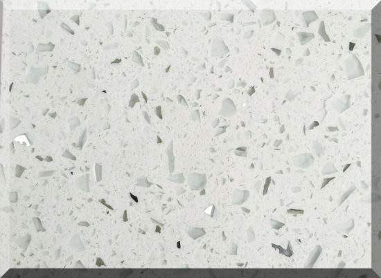 Engineering Quartz Slab for Kitchen Stone Bench Tops/ Stone Fireplace/ Building Material pictures & photos