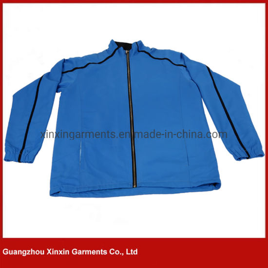 Wholesale Mens Joggers Outdoors Sweatershirt Training Tracksuits (T389) pictures & photos