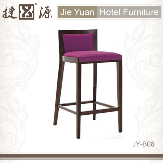 Strange Hotel Tall Bar Stools With Backs Jy B08 Gmtry Best Dining Table And Chair Ideas Images Gmtryco