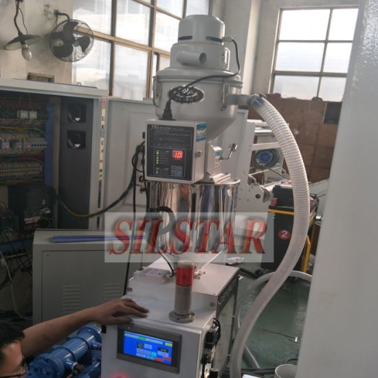ABA Film Blowing Machine/ Plastic Film Blowing Machine pictures & photos