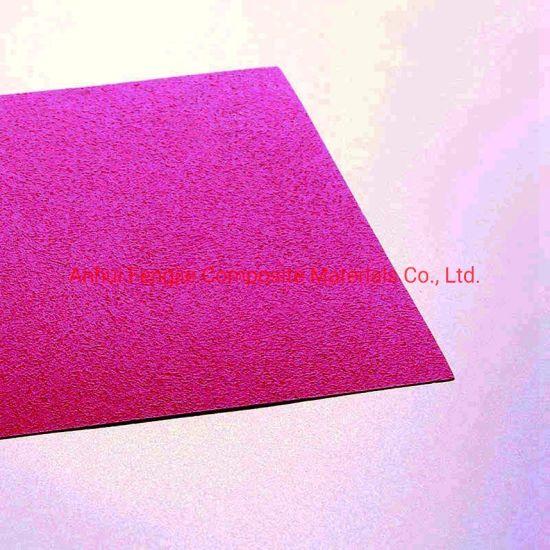 Fiberglass Sheathing for Insulation Materials a