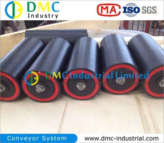 Roller Belt Conveyor pictures & photos