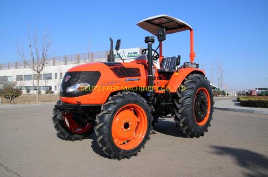 China Deutz-Fahr Machinery Farmlead 70HP Agricultural Farm Tractor