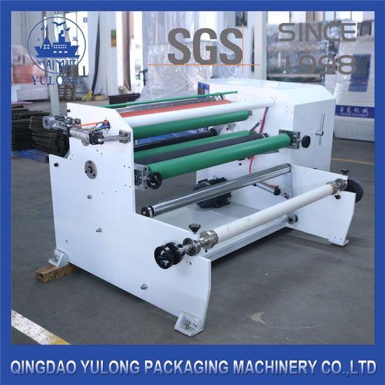 3m masking paper machine