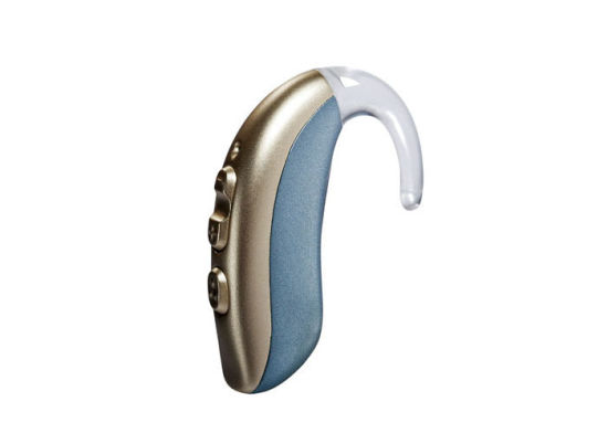 Polaris 50 Ric / Bte Digital Hearing Aids Waterproof High Power 26 Channels Hearing Device pictures & photos