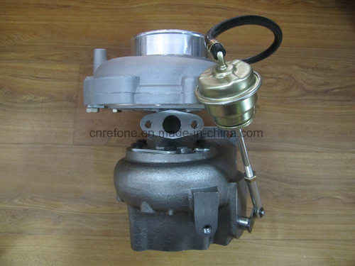 04-10 Truck Antigo K27.2 Turbo for Mercedes Benz  53279887210 pictures & photos