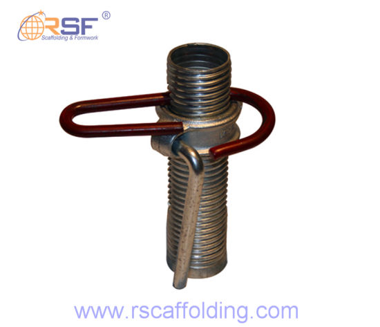 Casted Prop Sleeve Nuts for Scaffold Shoring Props