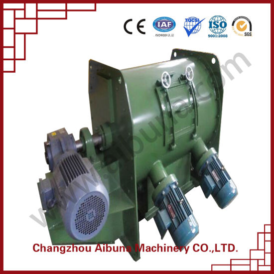 Dry Mortar Powder Granule Paste Coulter Mixer pictures & photos