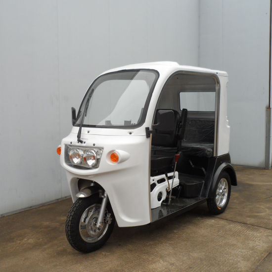 China 125cc Theer Wheeler Gas Trike With Roof China 125cc Tricycle 110cc Motor Trike