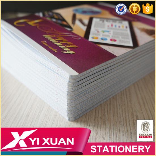 custom graph paper notebooks