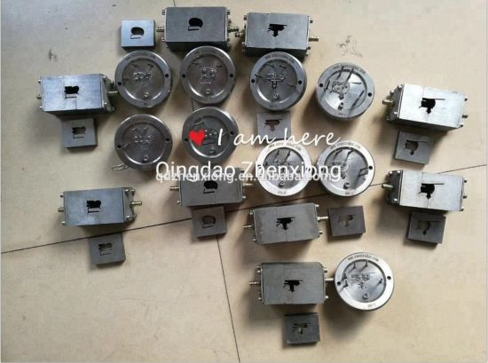 Hot Sale Refrigerator Door Gasket Extrusion Die Mould