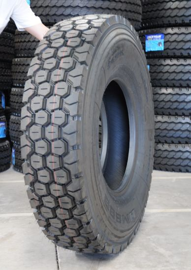 High Quality TBR Tyre Radial Truck Tyre with 1100r20