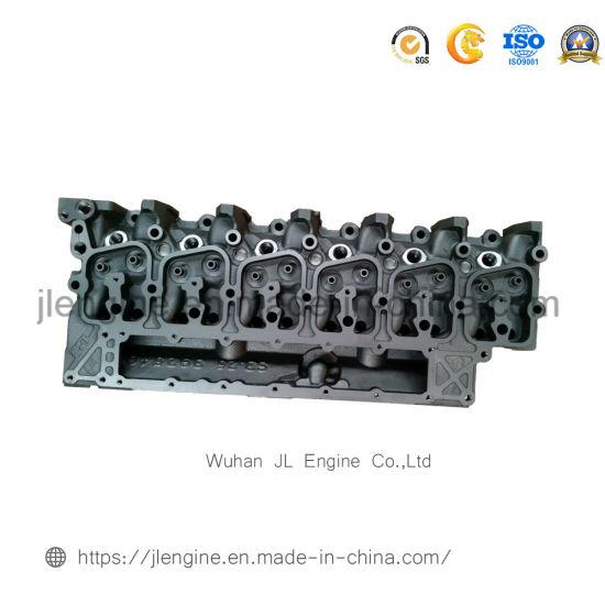 6bt Cylinder Head Auto Parts Engine Parts