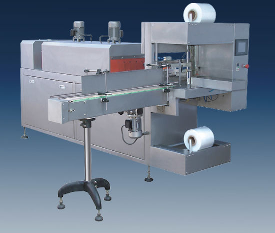 Automatic Shrink Packing Machine (ST-500S) pictures & photos