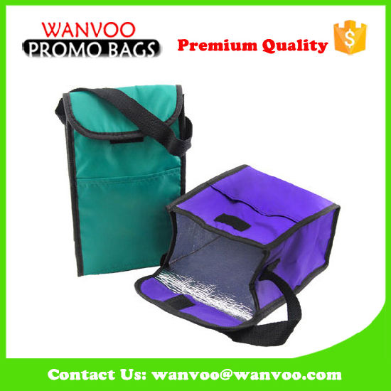 Large Capacity Cooler Bag, Lunch Box Bag, Insulated Picnic Bag, Camping Cooler, Trunk Cooler pictures & photos
