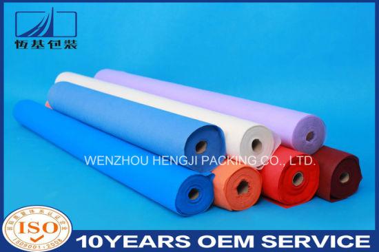 Supply 100% Polypropylene Spunbond Nonwoven Fabric
