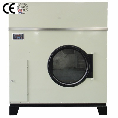 Easy Unloading Clothes Drying Machine/Vertical Type Dryer Machine /Laundry Drying Machine /Hgq-120kg