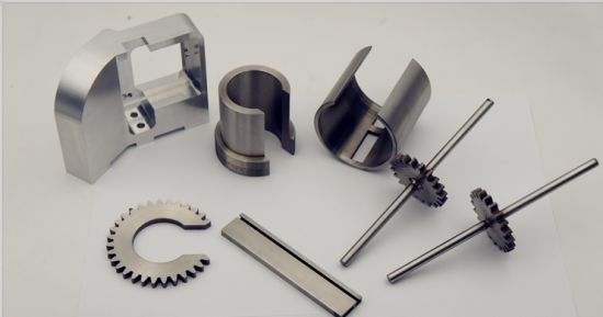 Customized CNC Machining Aluminum Parts, CNC Machining, CNC Machining Part pictures & photos
