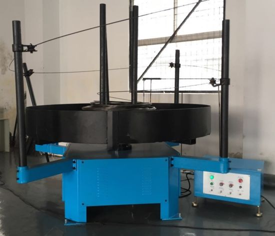 Hyd Wire Forming Machine Spring Machine with Ten Axis pictures & photos