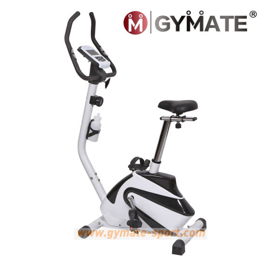 Gymate Sporting Goods Magnetic Recumbent Exercise Bike