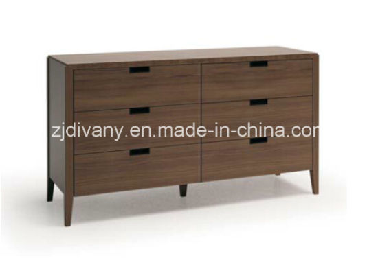 Japanese Style Wooden Cabinet (SM-D33)