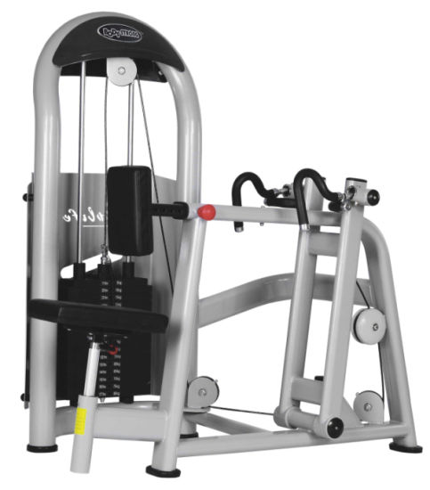 Commercial Fitness Equipment Seated Row Machine A6-004