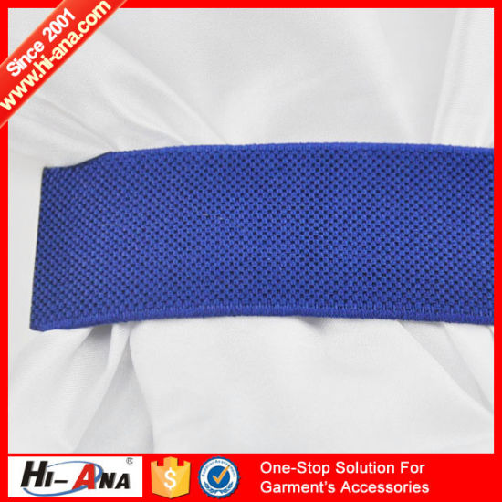 Your One-Stop Supplier Good Price Jacquard Elastic Band pictures & photos