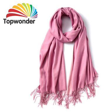 Shawl Scarf, Made of Wool, Acrylic, Polyester, Cotton or Royan, Sizes, Colors Available pictures & photos