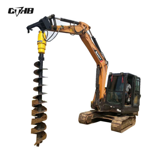 Image result for ground drill