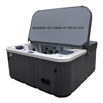 China Nice SPA Hot Tub for 6 Person Jacuzzi Whirlpool