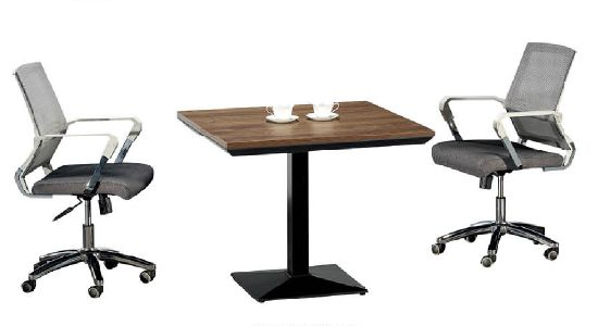 China Small Round Meeting Table Desk Owmt 1078 China Office Furniture Office Table