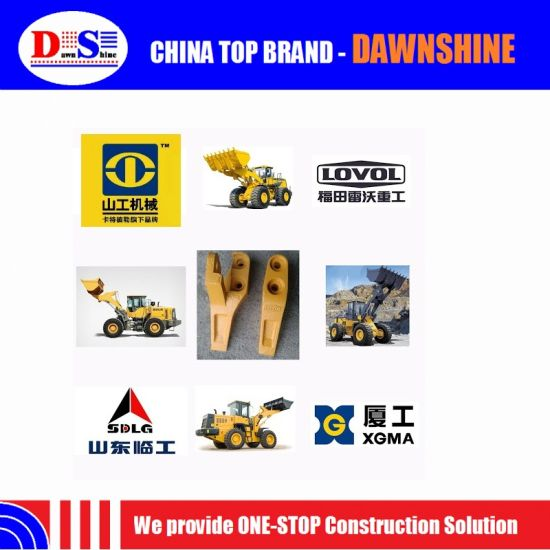 Sem Spare Parts for Construction Machinery
