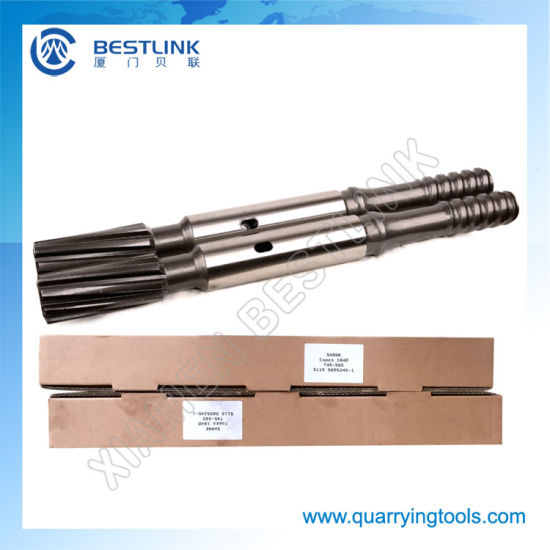 Bestlink Factory Carbide Drilling Shank Adapter for Wholesales