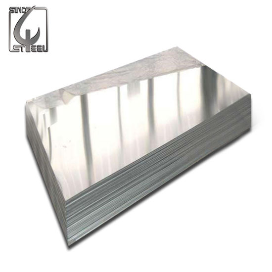 High Quality Aluminum Alloy Plate with Customized Requirements pictures & photos