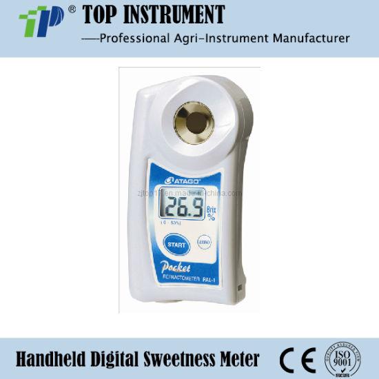 PAL-1 Digital Sugar Meter for Sugar Test