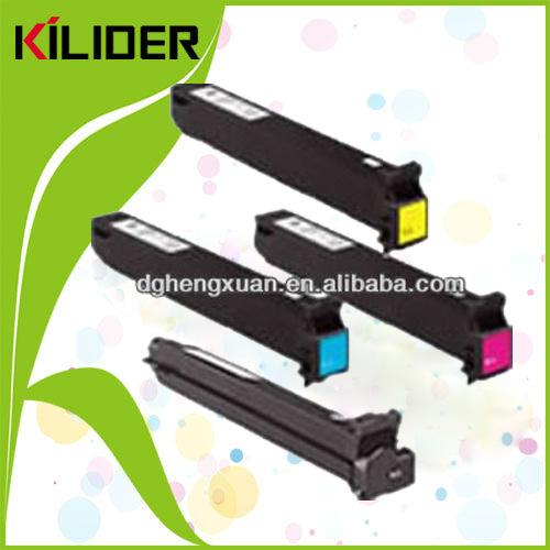 Compatible New Products Konica Minolta Tn213 Color Printer Toner Cartridge