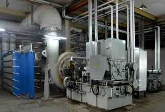 Mvr Evaporator pictures & photos