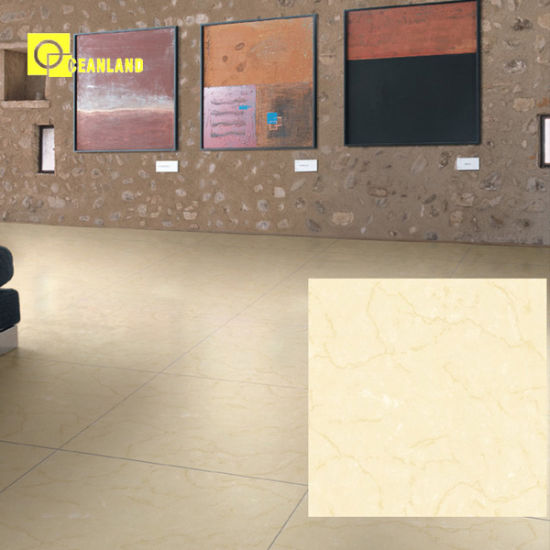 Floor Polished Porcelain Tile of Factory Manufacturer pictures & photos