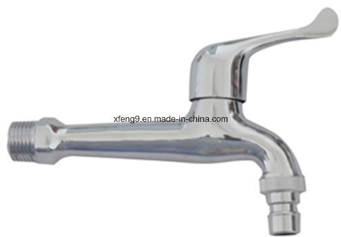 Brass Faucet with Chrome Plating pictures & photos