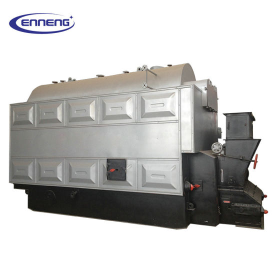 China 1 MW to 60 MW Used High Efficiency Coal Fired Steam Generator ...