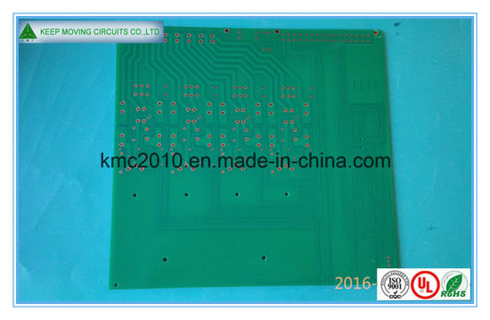 2-Layer OSP Fr4 PCB with Ts16949, UL, ISO9001 pictures & photos